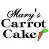 Mary's Carrot Cake